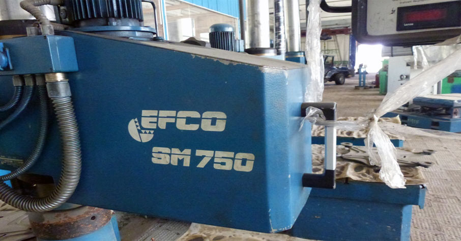 Static welding set CostoMatec 650